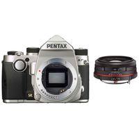 Für weitere Info hier klicken. Artikel: Pentax KP + DA 70mm f/2,8 HD Limited silber
