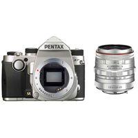 Für weitere Info hier klicken. Artikel: Pentax KP + DA 20-40mm f/2,8-4,0 HD DC WR silber