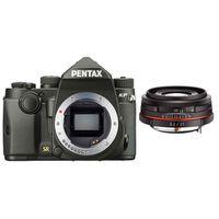 Für weitere Info hier klicken. Artikel: Pentax KP + DA 21mm HD AL Limited schwarz