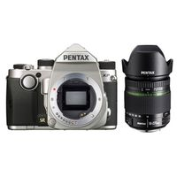 Für weitere Info hier klicken. Artikel: Pentax KP + DA 18-270mm ED SDM SMC silber