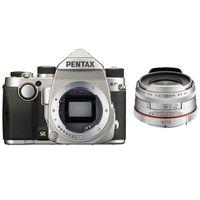 Für weitere Info hier klicken. Artikel: Pentax KP + DA 15mm f/4,0 ED AL HD Limited silber