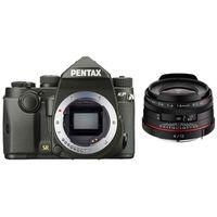 Für weitere Info hier klicken. Artikel: Pentax KP + DA 15mm f/4,0 schwarz