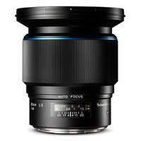 Für weitere Info hier klicken. Artikel: Phase One Schneider Kreuznach 35mm LS f/3.5 Blue Ring - ø105mm Phase One XF