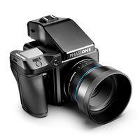 Für weitere Info hier klicken. Artikel: Phase One XF IQ3 100MP + Schneider Kreuznach 80mm LS f/2.8 Blue Ring - �72mm