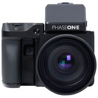 Für weitere Info hier klicken. Artikel: Phase One XF IQ4 150MP + Schneider Kreuznach 55mm LS f/2.8 Blue Ring - �72mm