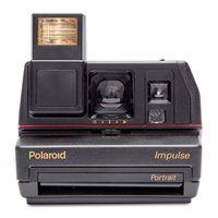 Für weitere Info hier klicken. Artikel: Polaroid 600 IMPULSE