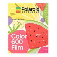 Für weitere Info hier klicken. Artikel: Polaroid Color Film for 600 Summer Fruits