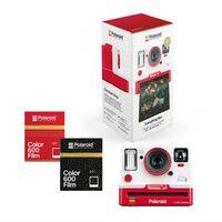 Für weitere Info hier klicken. Artikel: Polaroid Everything Box Holidays rot
