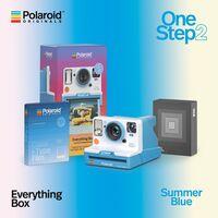Für weitere Info hier klicken. Artikel: Polaroid Everything Box OneStep 2 blau
