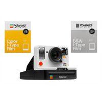 Für weitere Info hier klicken. Artikel: Polaroid Everything Box OneStep 2 + Film