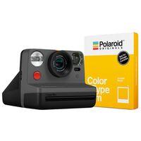 Für weitere Info hier klicken. Artikel: Polaroid Everything Box Polaroid Now + Color-Film schwarz