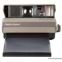 Für weitere Info hier klicken. Artikel: Polaroid Film Shield for Polaroid Spectra