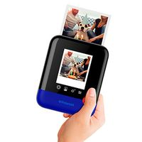 Für weitere Info hier klicken. Artikel: Polaroid POP Digitale Sofortbildkamera blau