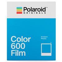Polaroid Sofortbildfilm 8 Aufnahmen Color 600