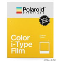 Polaroid Sofortbildfilm 16 Aufnahmen Color I-TYPE Kameras