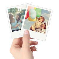 Für weitere Info hier klicken. Artikel: Polaroid Zink-Papier POP 10 Blätter