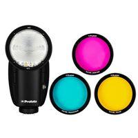 Für weitere Info hier klicken. Artikel: Profoto A1X + Creative Gel Kit Canon
