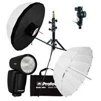 Für weitere Info hier klicken. Artikel: Profoto A1X AirTTL Off-Camera + Portrait Kit Canon