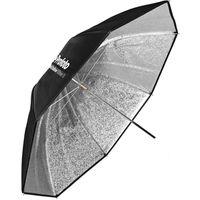 Für weitere Info hier klicken. Artikel: Profoto Umbrella Shallow Silver S silver