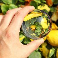 Für weitere Info hier klicken. Artikel: Q&L Glaskugel Lensball 60 mm