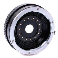Für weitere Info hier klicken. Artikel: Quenox Objektivadapter Fujifilm X Canon EF