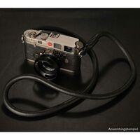 Für weitere Info hier klicken. Artikel: Rock & Roll Leather Lash Straps 100cm schwarz