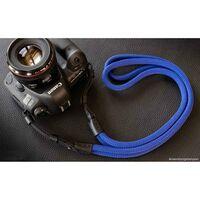 Für weitere Info hier klicken. Artikel: Rock & Roll Snake Twins Canon Straps 125cm blau