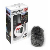 Für weitere Info hier klicken. Artikel: Rode KIT VideoMic GO Mikrofon
