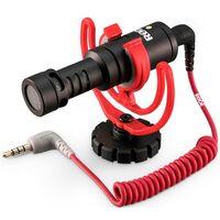 Rode Mikrofon VideoMicro