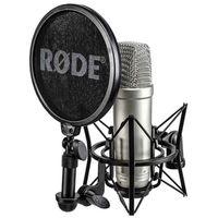 Für weitere Info hier klicken. Artikel: Rode NT1-A Complete Vocal Recording Solution