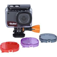 Für weitere Info hier klicken. Artikel: Rollei Actioncam 560 Touch