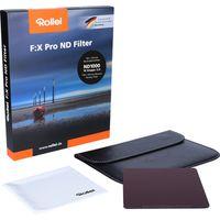 Für weitere Info hier klicken. Artikel: Rollei F:X Pro 150mm ND1000