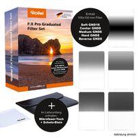 Für weitere Info hier klicken. Artikel: Rollei F:X Pro Graduated Filter Set