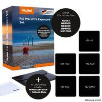 Für weitere Info hier klicken. Artikel: Rollei F:X Pro Ultra Exposure Set