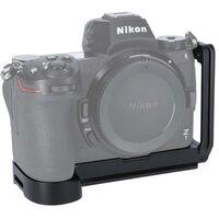Für weitere Info hier klicken. Artikel: Rollei L bracket for Nikon Z6/Z7