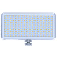 Rollei Lumen Pocket LED Videolicht silber