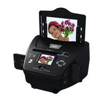 Für weitere Info hier klicken. Artikel: Rollei PDF-S240 SE Scanner für Photo+Dia+Film