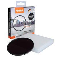 Für weitere Info hier klicken. Artikel: Rollei Premium Rundfilter ND4000 67mm