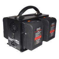 Für weitere Info hier klicken. Artikel: Rotolight 4 Channel V lock battery charger
