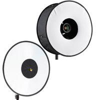 Für weitere Info hier klicken. Artikel: RoundFlash Lichtformer-Set für Aufsteckblitze