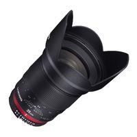 Für weitere Info hier klicken. Artikel: Samyang 35mm f/1,4 AS UMC Pentax K Vollformat