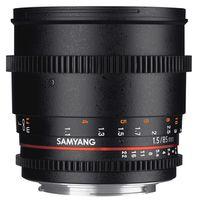 Für weitere Info hier klicken. Artikel: Samyang 85mm T/1,5 VDSLR AS IF UMC II Sony FE-Mount