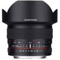 Für weitere Info hier klicken. Artikel: Samyang 10mm f/2,8 APS-C Micro Four Thirds