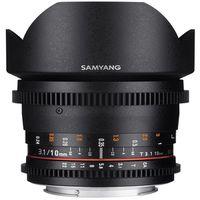 Für weitere Info hier klicken. Artikel: Samyang 10mm f/3,1 Video APS-C Fujifilm X