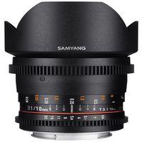Für weitere Info hier klicken. Artikel: Samyang 10mm f/3,1 Video APS-C Sony E-Mount