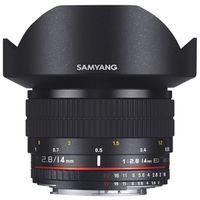 Für weitere Info hier klicken. Artikel: Samyang 14mm f/2,8 DSLR AE Canon EF