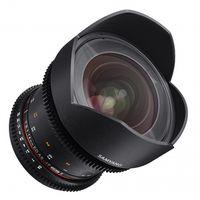 Für weitere Info hier klicken. Artikel: Samyang 14mm T/3,1 VDSLR ED AS IF UMC II Canon EF