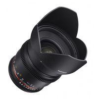 Für weitere Info hier klicken. Artikel: Samyang 16mm T/2,2 VDLSR ED AS UMC CS II Sony E-Mount