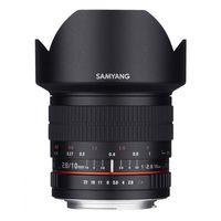 Für weitere Info hier klicken. Artikel: Samyang 10mm f/2,8 ED AS NCS CS Canon EF-S