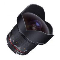Für weitere Info hier klicken. Artikel: Samyang 14mm f/2,8 ED AS IF UMC Sony A-Mount Vollformat